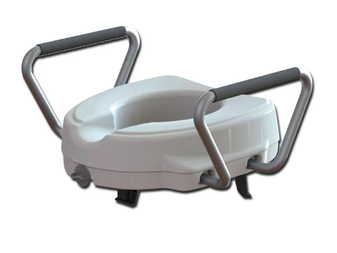 Ausili bagno per disabili e anzi articoli odontoiatrici medicina generale - Rialzo per bagno ...