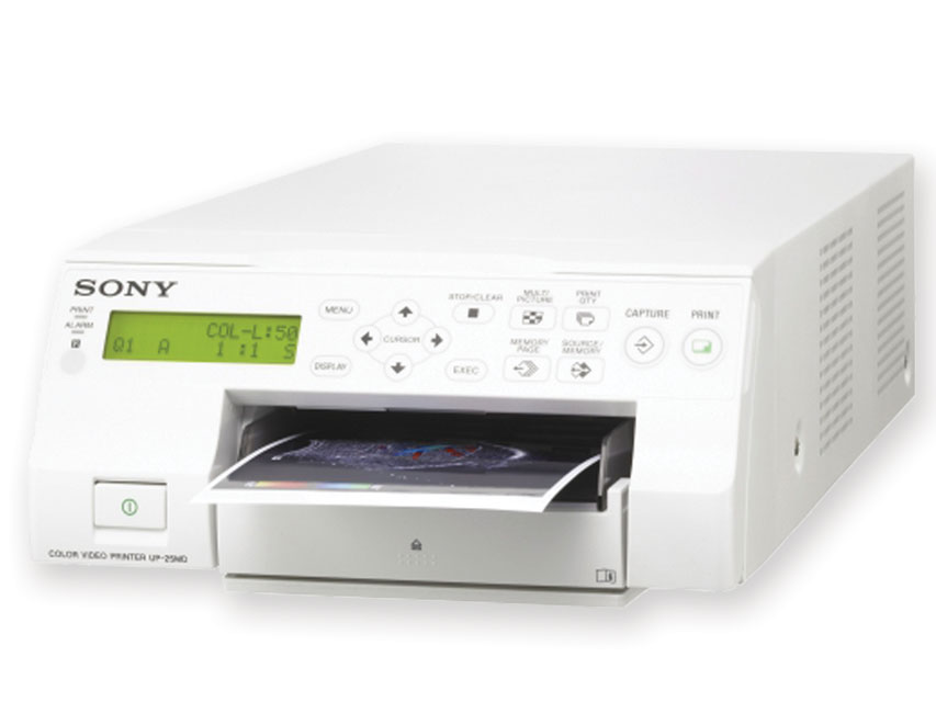 Stampante a colori Sony UP-25 MD