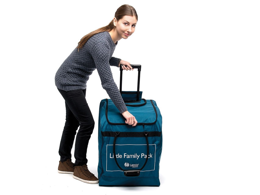 Manichini Laerdal Little Family Pack - 125-01050